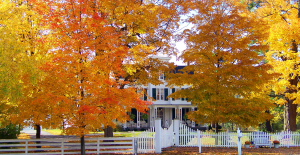 selling your home in the fall featured image